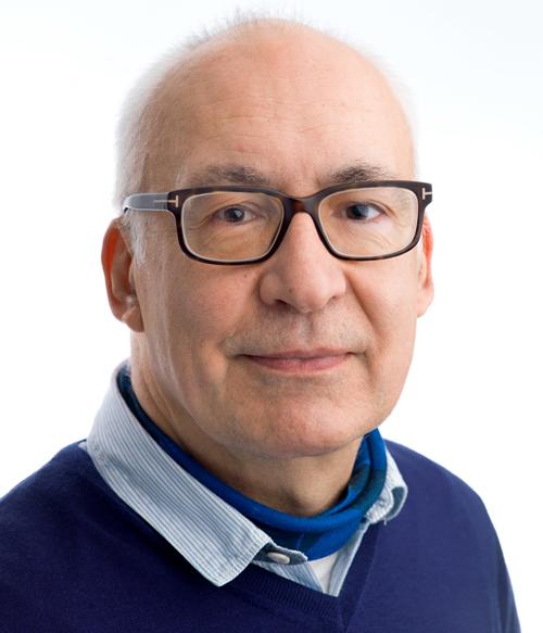 Aleks Sierz