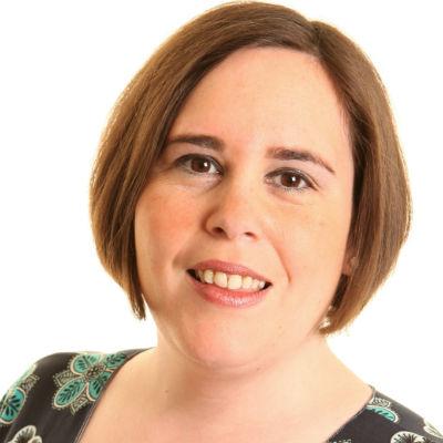 Helen McWilliams