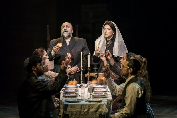 Fiddler On The Roof Chichester My Theatre Mates
