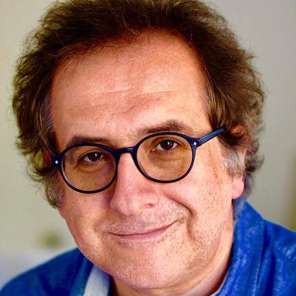 Jonathan Baz