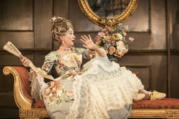 a ridicule of society in william congreves the way of the world William congreve's [1670-1729] the way of the world was first staged in  london in the year 1700  the institution of marriage was always held to  ridicule  hence the characters were almost always from the upper class society  of london.