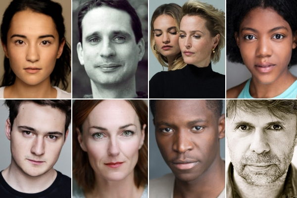 news final cast is announced for limited west end run of. Black Bedroom Furniture Sets. Home Design Ideas