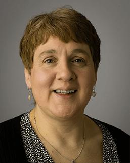 Lisa Martland