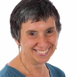 Susan Elkin