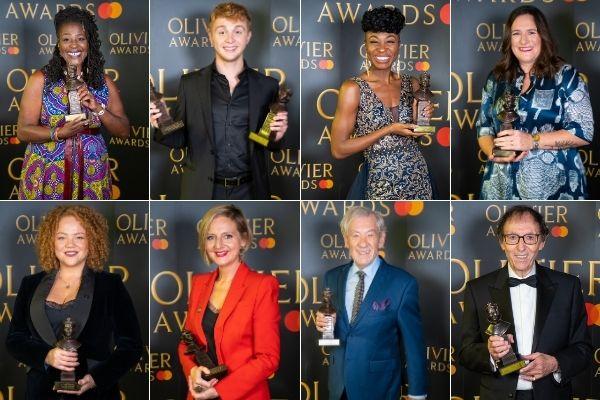 olivier awards 2020 - photo #18